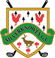 Silverknowes Golf Club Crest